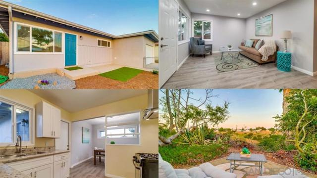4433 Clairemont Dr, San Diego, CA 92117 (#190038235) :: Keller Williams - Triolo Realty Group
