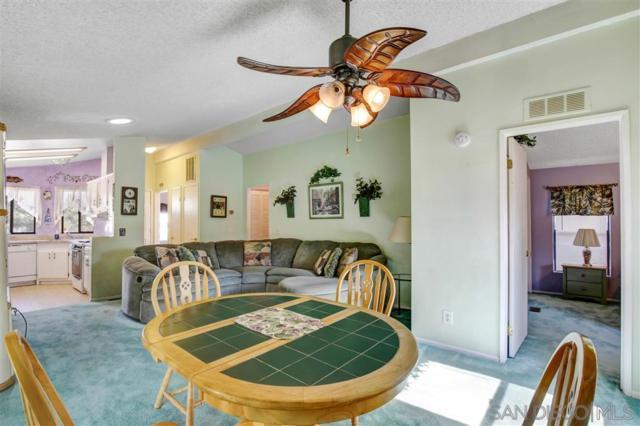 27250 Murrieta #42, Sun City, CA 92586 (#190038237) :: Allison James Estates and Homes