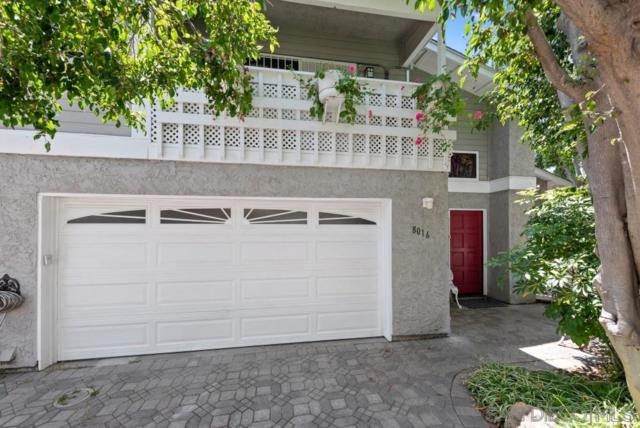 8016 High St, La Mesa, CA 91941 (#190038245) :: Neuman & Neuman Real Estate Inc.
