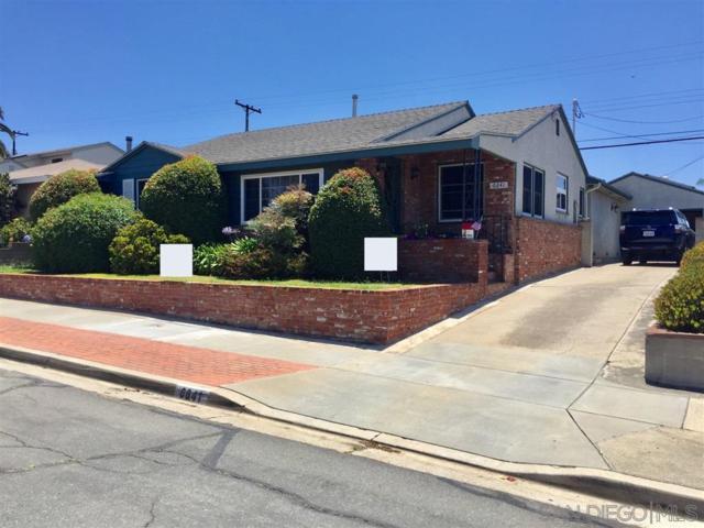 6641 Carthage St, San Diego, CA 92120 (#190038252) :: Neuman & Neuman Real Estate Inc.