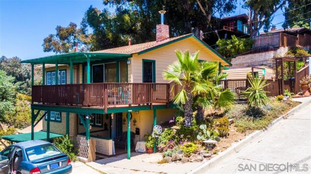 308 W Brookes Ave, San Diego, CA 92103 (#190038274) :: Coldwell Banker Residential Brokerage