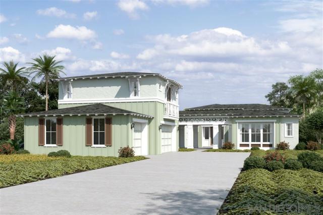 956 Urania Avenue, Encinitas, CA 92024 (#190038275) :: Farland Realty