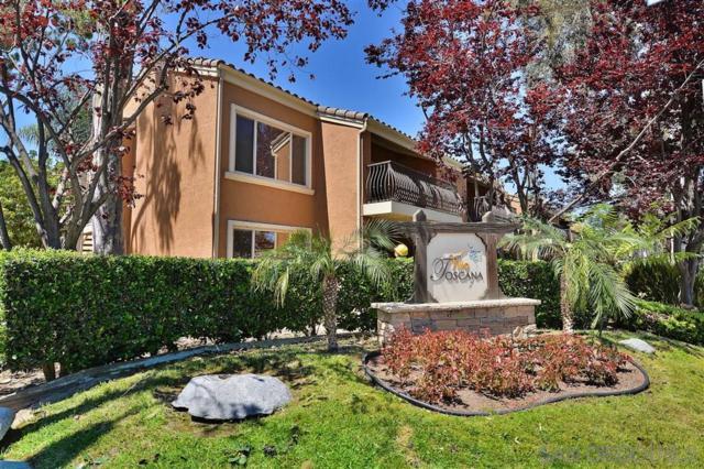 8440 Via Mallorca #222, La Jolla, CA 92037 (#190038296) :: Whissel Realty