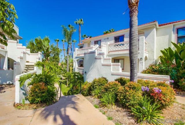 9469 Fairgrove Ln #202, San Diego, CA 92129 (#190038302) :: Keller Williams - Triolo Realty Group