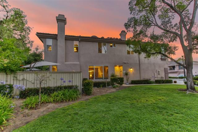 18572 Caminito Pasadero, San Diego, CA 92128 (#190038308) :: Coldwell Banker Residential Brokerage