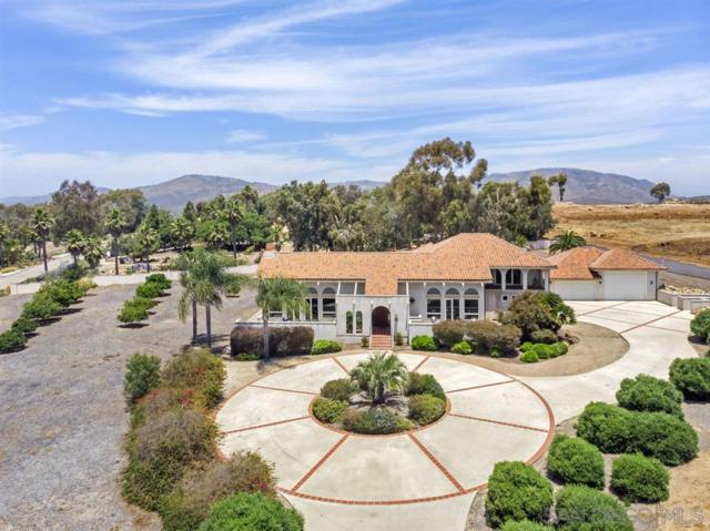 7984 Artesian Road, San Diego, CA 92127 (#190038329) :: Coldwell Banker Residential Brokerage
