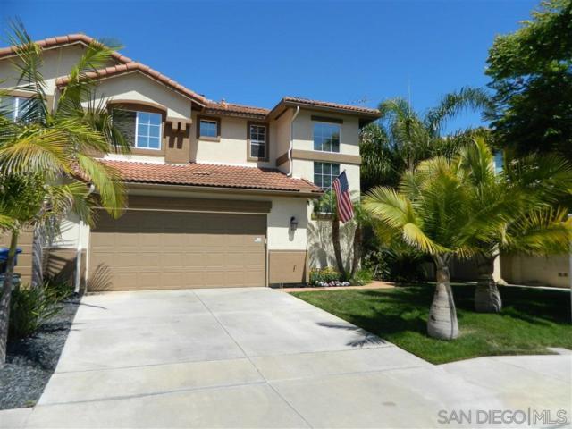 949 Via Terecina, Chula Vista, CA 91910 (#190038335) :: Keller Williams - Triolo Realty Group