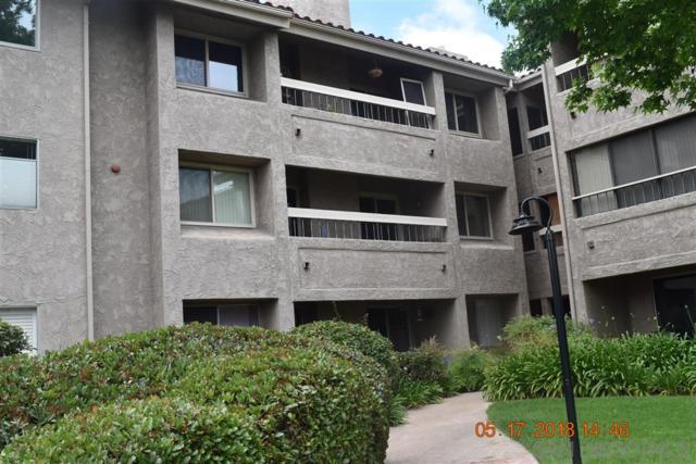 10225 Caminito Cuervo #149, San Diego, CA 92108 (#190038389) :: Keller Williams - Triolo Realty Group