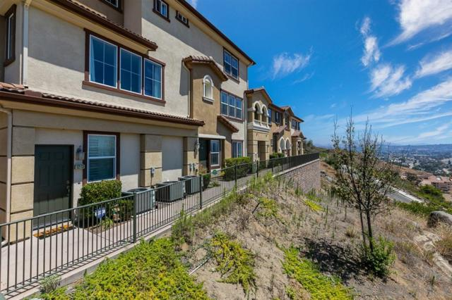 1212 Calabria St, Santee, CA 92071 (#190038401) :: Whissel Realty