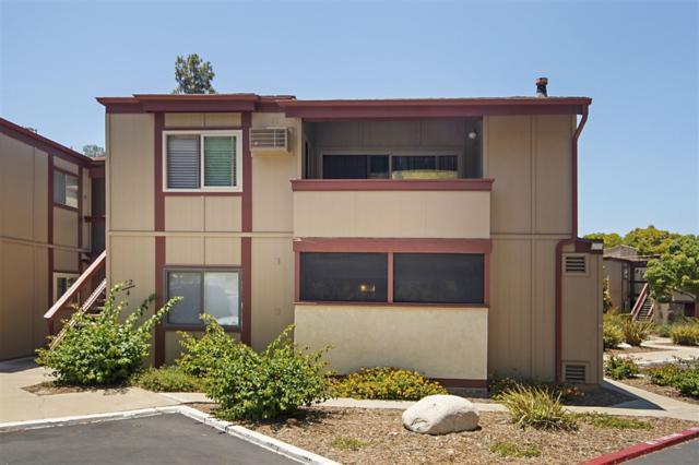 5482 Adobe Falls #4, San Diego, CA 92120 (#190038409) :: Neuman & Neuman Real Estate Inc.