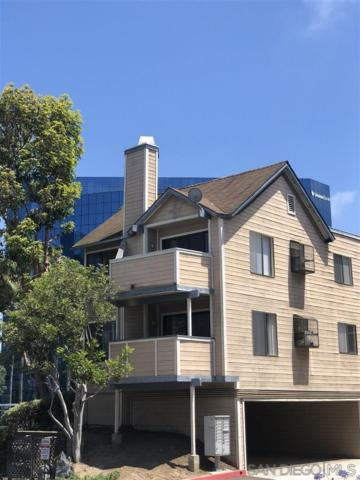 9250 Towne Centre Dr #2, San Diego, CA 92121 (#190038429) :: Coldwell Banker Residential Brokerage