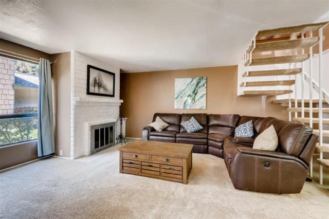5955 Caminito Yucatan, San Diego, CA 92108 (#190038450) :: Neuman & Neuman Real Estate Inc.