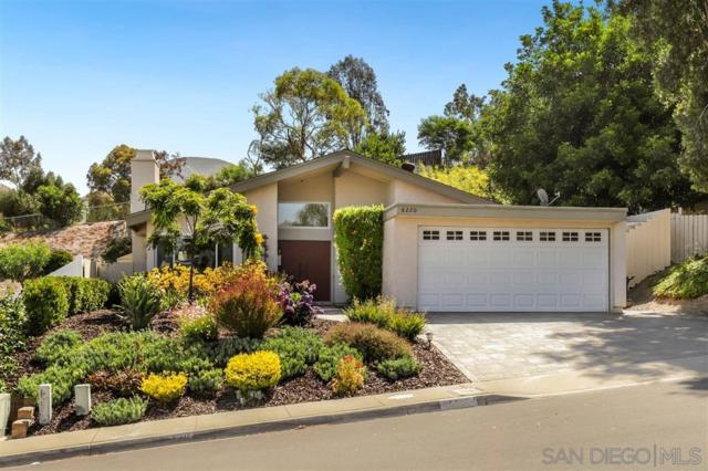 8220 Hillandale Dr, San Diego, CA 92120 (#190038452) :: Neuman & Neuman Real Estate Inc.