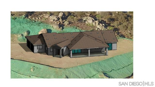 3488 Overland Spur, Alpine, CA 91901 (#190038459) :: The Yarbrough Group