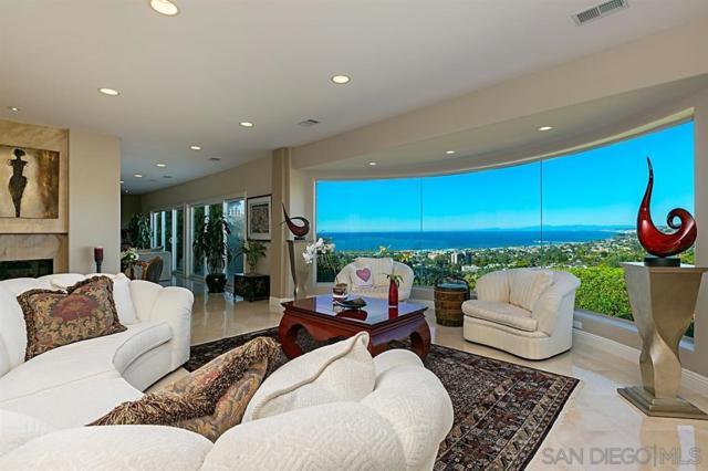 7612 Via Capri, La Jolla, CA 92037 (#190038464) :: Neuman & Neuman Real Estate Inc.