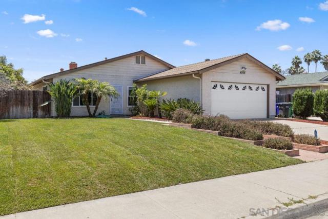 4569 Calle Del Palo, Oceanside, CA 92057 (#190038470) :: Cay, Carly & Patrick | Keller Williams