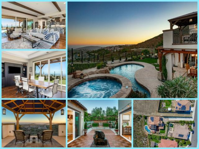 1205 Lexi Ct, San Marcos, CA 92078 (#190038486) :: Coldwell Banker Residential Brokerage