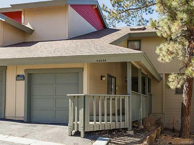 43096 Deer Run Ct, Big Bear Lake, CA 92315 (#190038489) :: Neuman & Neuman Real Estate Inc.