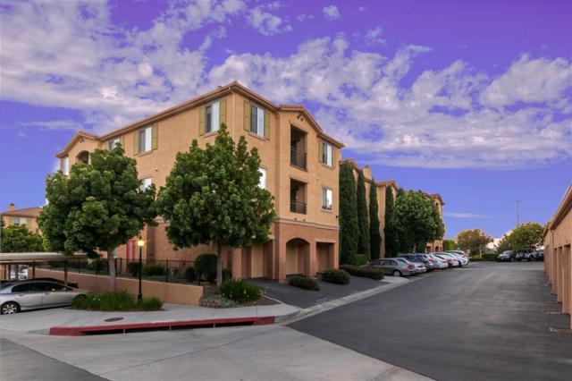 3830 Elijah Court #414, San Diego, CA 92130 (#190038501) :: Cane Real Estate