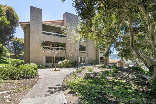 10400 Caminito Cuervo #249, San Diego, CA 92108 (#190038513) :: Keller Williams - Triolo Realty Group