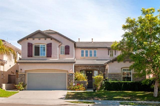 16385 Fox Valley Dr, San Diego, CA 92127 (#190038516) :: COMPASS