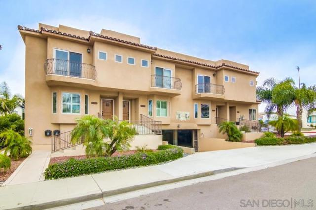 1261 Evergreen St., San Diego, CA 92106 (#190038539) :: The Yarbrough Group