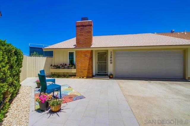 13869 Wayland Grove Ct, Poway, CA 92064 (#190038573) :: Cay, Carly & Patrick | Keller Williams