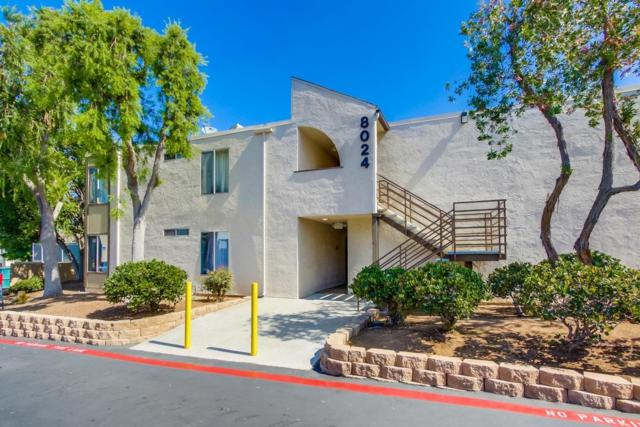 8024 Linda Vista Road 1B, San Diego, CA 92111 (#190038601) :: Ascent Real Estate, Inc.