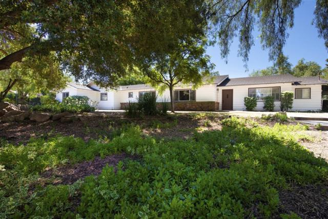 15727 Mussey Grade Rd, Ramona, CA 92065 (#190038604) :: Whissel Realty