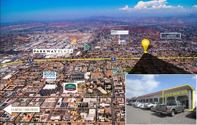 981 Broadway, El Cajon, CA 92021 (#190038615) :: Whissel Realty
