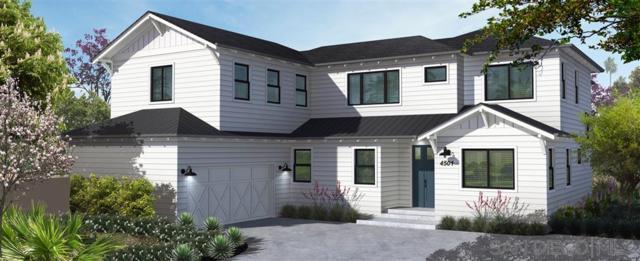 4501 Rhode Island St, San Diego, CA 92116 (#190038637) :: Coldwell Banker Residential Brokerage