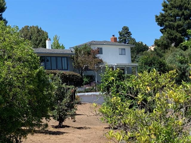 10260 Vista De La Cruz, La Mesa, CA 91941 (#190038647) :: Neuman & Neuman Real Estate Inc.