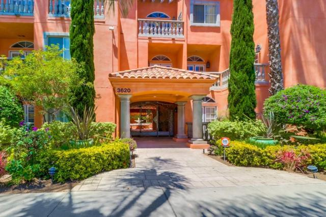 3620 3rd #205, San Diego, CA 92103 (#190038666) :: Neuman & Neuman Real Estate Inc.