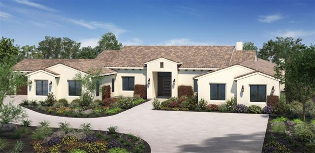 6925 Circo Diegueno #05, Rancho Santa Fe, CA 92067 (#190038697) :: Neuman & Neuman Real Estate Inc.