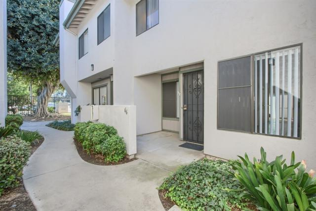 12741 Laurel St #66, Lakeside, CA 92040 (#190038730) :: Whissel Realty