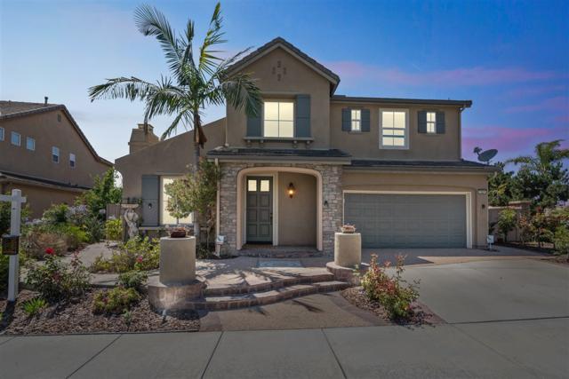 7021 Crystalline Drive, Carlsbad, CA 92011 (#190038732) :: Neuman & Neuman Real Estate Inc.