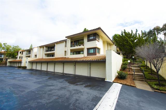 17617 Pomerado Rd Unit 117, San Diego, CA 92128 (#190038738) :: Ascent Real Estate, Inc.