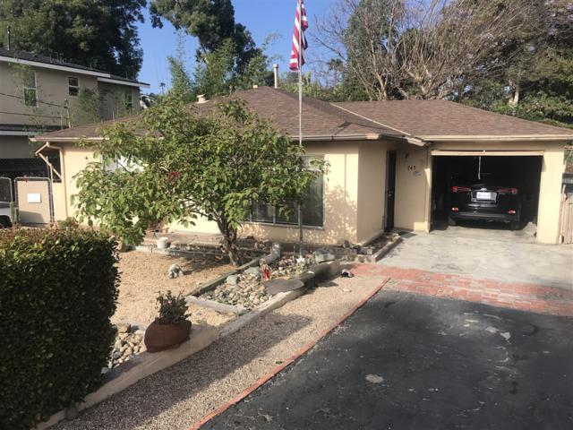 745 Del Rio Ave, Encinitas, CA 92024 (#190038753) :: Cay, Carly & Patrick | Keller Williams