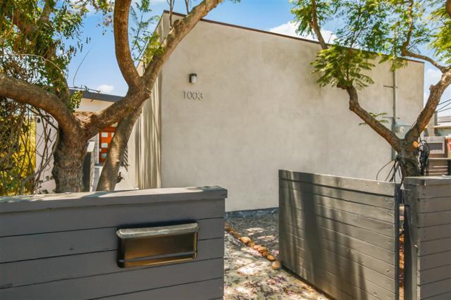 1003 Hayes Ave, San Diego, CA 92103 (#190038764) :: Neuman & Neuman Real Estate Inc.