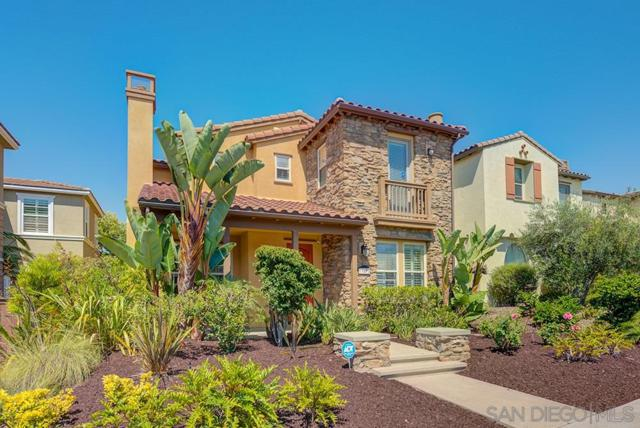 13577 Marguerite Creek Way, San Diego, CA 92130 (#190038773) :: COMPASS