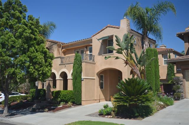 7654 Heatherly Ln, San Diego, CA 92130 (#190038774) :: Neuman & Neuman Real Estate Inc.