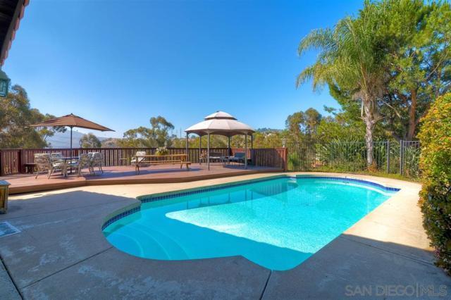 2507 Singing Vista Way, El Cajon, CA 92019 (#190038781) :: Neuman & Neuman Real Estate Inc.