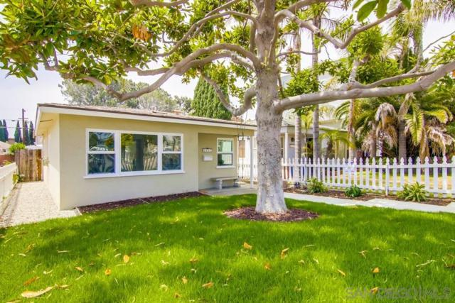 1617 Thomas, Pacific Beach, CA 92109 (#190038786) :: Coldwell Banker Residential Brokerage