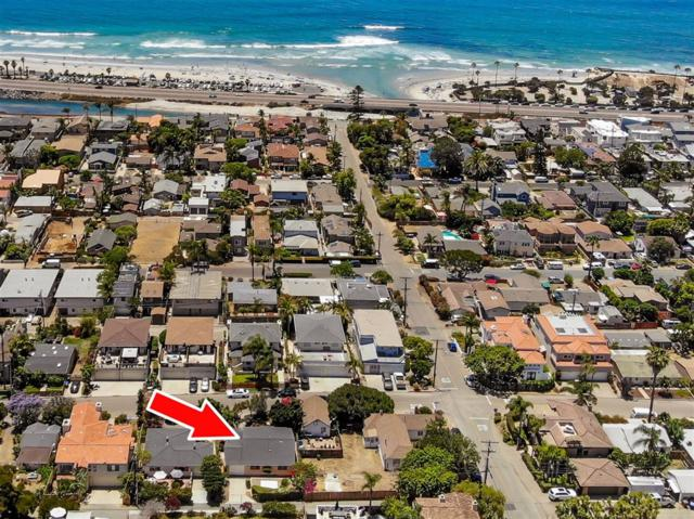 2417 Manchester Ave, Cardiff By The Sea, CA 92007 (#190038797) :: Coldwell Banker Residential Brokerage