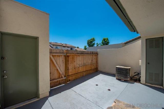 1007 Howard Ave #24, Escondido, CA 92029 (#190038814) :: Cay, Carly & Patrick | Keller Williams