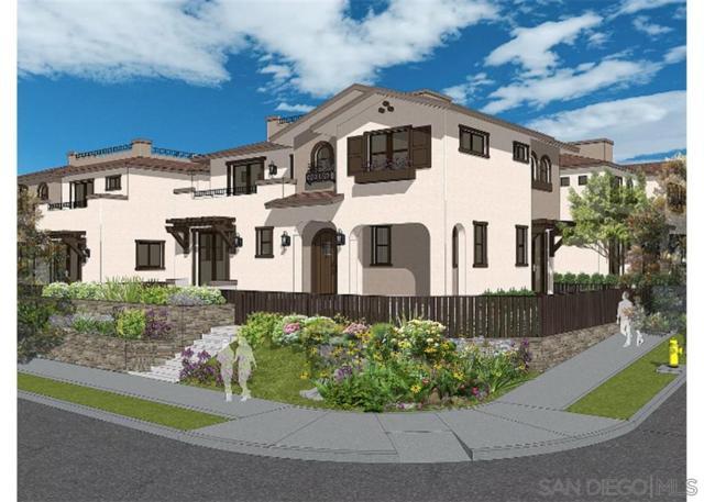 5051 Savannah Street, San Diego, CA 92110 (#190038845) :: Ascent Real Estate, Inc.