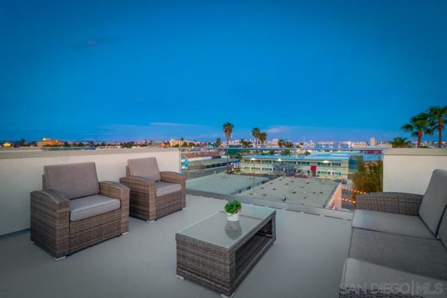 3020 Fenelon St, San Diego, CA 92106 (#190038850) :: Neuman & Neuman Real Estate Inc.