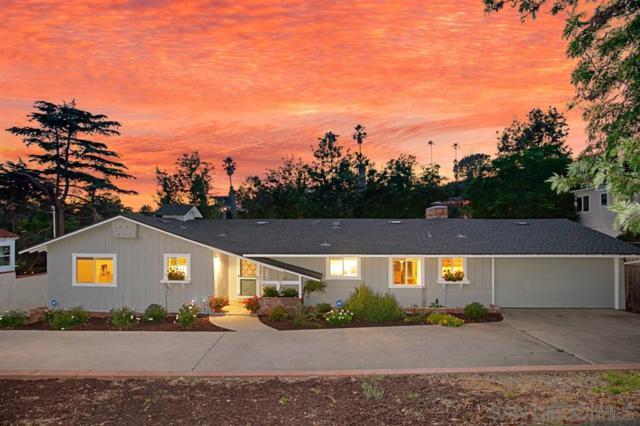 4520 Taft Ave, La Mesa, CA 91941 (#190038869) :: Neuman & Neuman Real Estate Inc.
