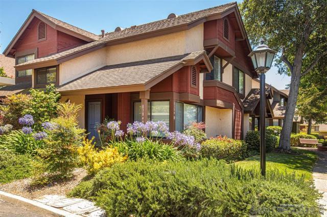 8384 Summerdale Road B, San Diego, CA 92126 (#190038890) :: Keller Williams - Triolo Realty Group
