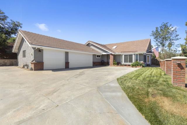 1351 Heritage Ct, Escondido, CA 92027 (#190038900) :: Neuman & Neuman Real Estate Inc.